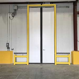 Cold Storage Doors